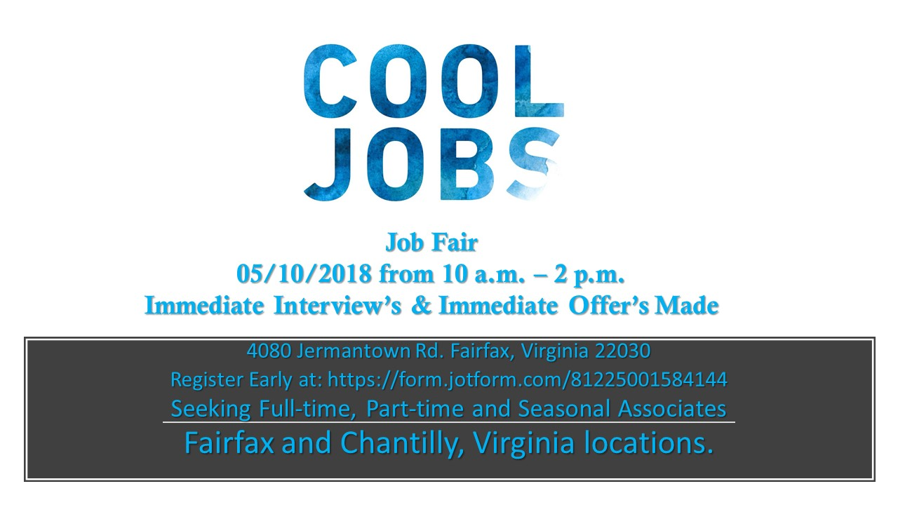 Lowe\'s May Hiring Fair | Virginia Employment Commission