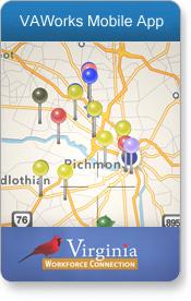 VAWorks Mobile App