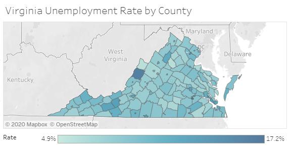 Unemployment Snapshot