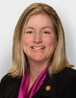 Secretary of Labor Megan Healy
