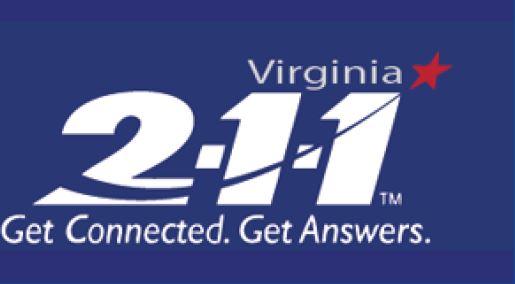2-1-1 Virginia