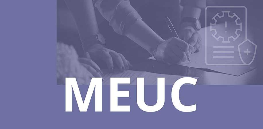 Mixed Earners Unemployment Compensation (MEUC)