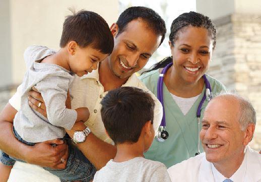 Medical Assitance